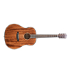 Breedlove Pursuit Dreadnought Mahogany Guitar