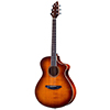 Breedlove Studio C250/SFe Sunburst Acoustic-Electric Guitar