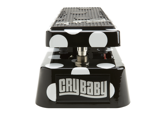 Dunlop BG95 Buddy Guy Wah