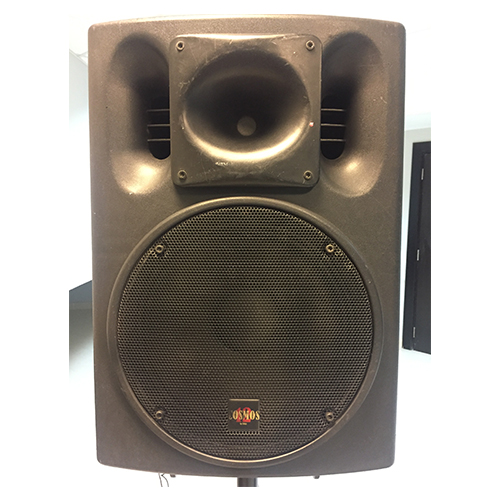 Cosmos 12A Active Speaker - PRE-LOVED