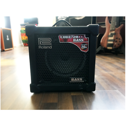 Roland Bass Cube 20 (USED)