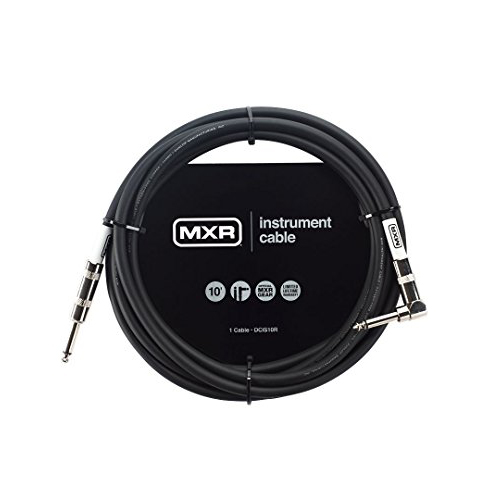 MXR DCIS10R Instrument Cable 10FT