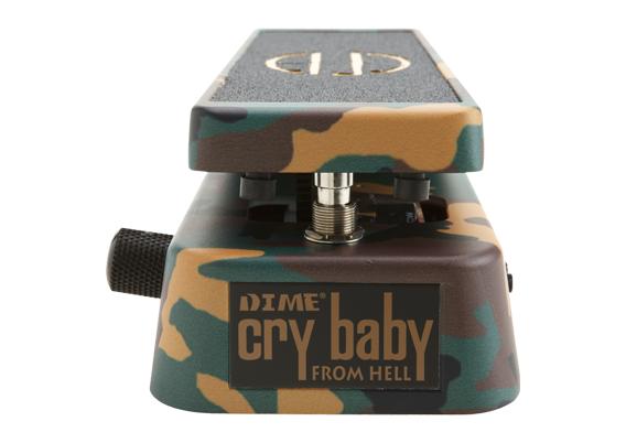 Dimebag Cry baby Wah