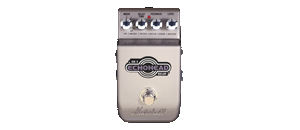 Marshall EH1 - Echo Head Delay Pedal