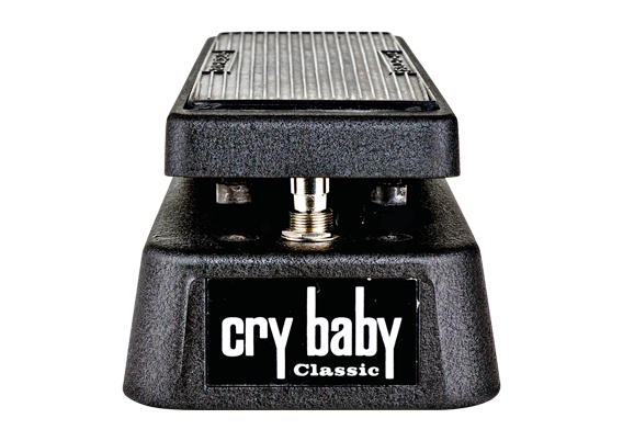 Dunlop Cry Baby Classic GCB95F