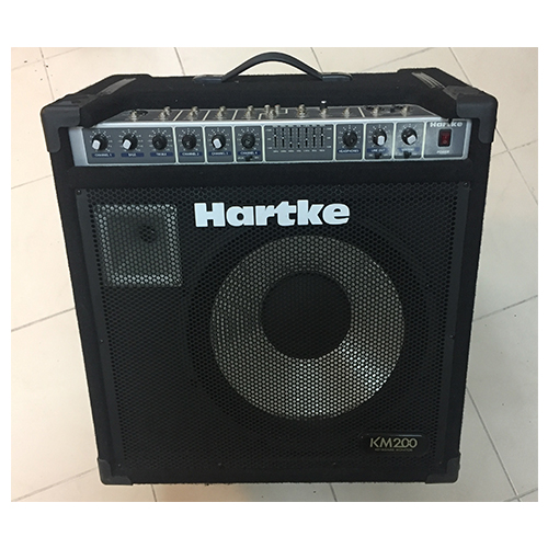 Hartke KM200 Keyboard Amp Combo - PRE-LOVED