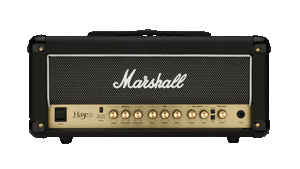 Marshall MHZ15 Haze 15 Watt Amplifier Head