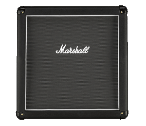 Marshall MHZ112A Haze Angled Speaker Cabinet