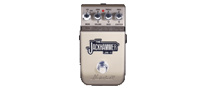 Marshall JH-1 switchable overdrive pedal