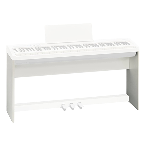 Roland KSC-70-WH Piano stand