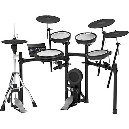 Roland V-Drums Electronic Drum Set TD-17KVX
