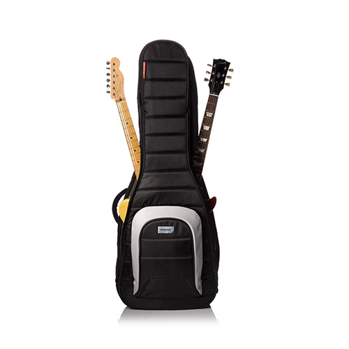 MONO M80-2G-BLK Dual Electric Guitar Case