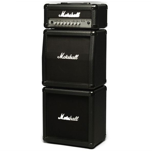 Marshall MG15HCFX Mini Stack