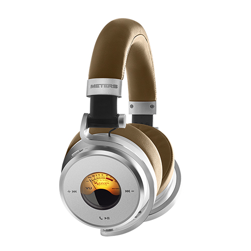 OV-1-B TAN Meters Headphone