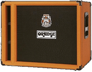 Orange OBC 115 Speaker Cab 1x15