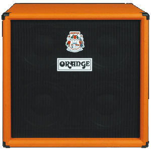 Orange OBC 410 Speaker Cab 4x10
