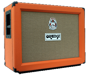 Orange PPC212-OB Speaker Cab 2x12