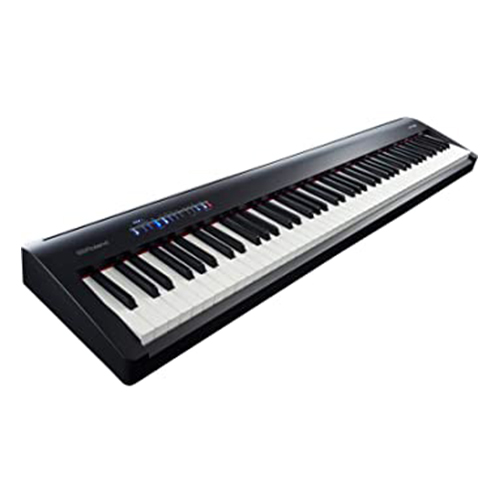 Roland FP-30-BLK Digital Piano