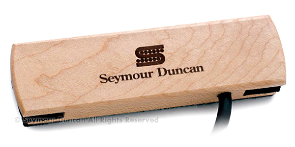 Seymour Duncan SA-3SC Single Coil Woody