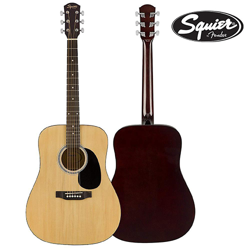 Squier by Fender SA-150 Acoustic Dreadnought