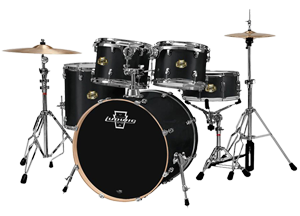 Ludwig Element  Fusion 5pc Drum