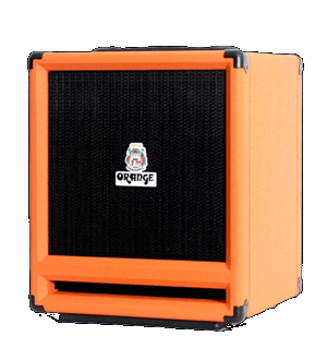 Orange SP212 Isobaric 2x12