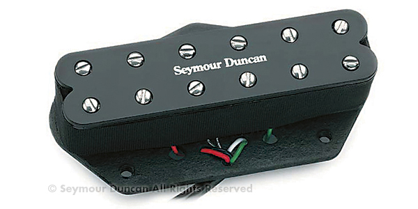 Seymour Duncan ST59-1 Little _59 Lead