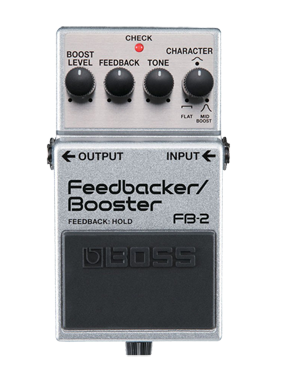 Boss FB-2 Feedback Booster