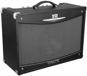 Crate 18w All-Tube Combo