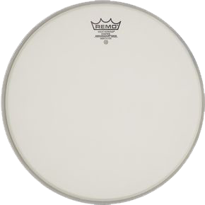 Remo Ambassador Coated Drumhead 10""