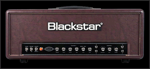 Blackstar Artisan 30H Head