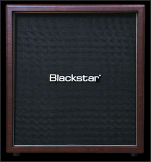 Blackstar Artisan 412B straight speaker cabinet