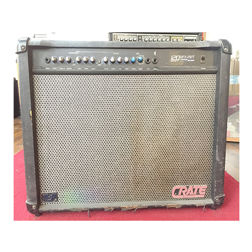 Crate GFX-212T 120 Watt Guitar Amp (Preloved)