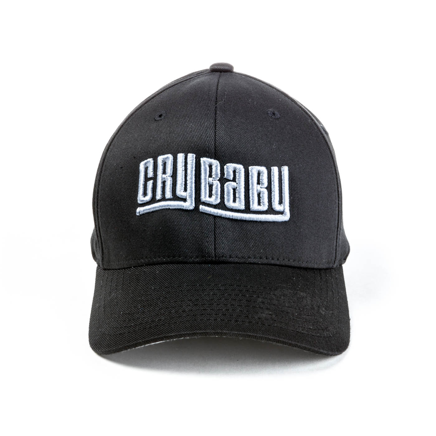 Crybaby DSD20-40SM Flex-Fit Black Cap