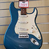 Levinson Blade Texas Pro Stratocaster-Blue