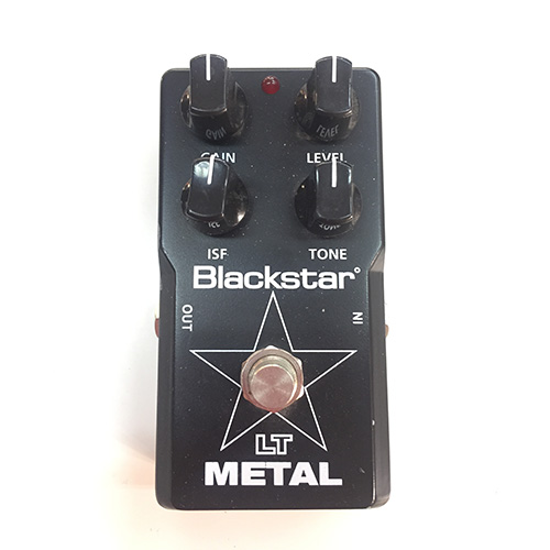 Blackstar LT Metal High Gain Distortion (Preloved)
