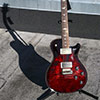 PRS Mark Tremonti Signature Guitar (Fire Red Burst)