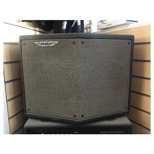Motion Sound KP-500SN keyboard Amp (Preloved)