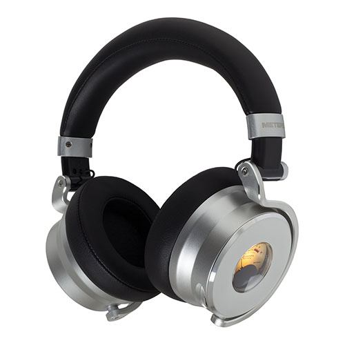 OV-1-BLK Meters Headphone