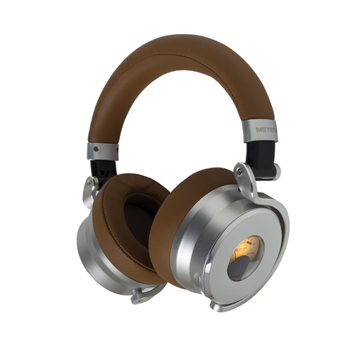 OV-1-TAN Meters Headphone