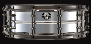 BLACK MAGIC SNARE stainless  5X14