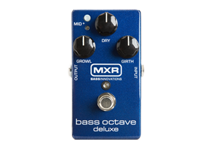 Bass Octave Deluxe M288