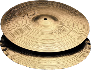 14 SIGNATURE SOUND EDGE HI-HAT