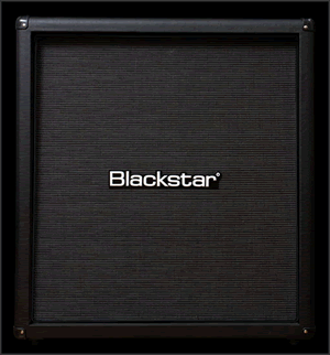 Blackstar Series One 412B