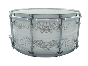 COREY MILLER TATOO FLESH SNARE