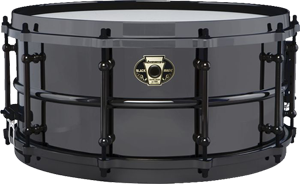BLACK MAGIC SNARE 6.5X 14