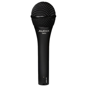 Audix OM2 Vocal & Instrument mic