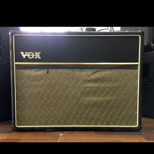 Vox AC30 Guitar Combo