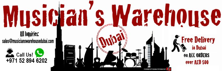 Home - Musicians Warehouse Dubai
